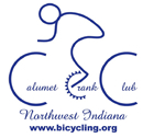 Calumet Crank Club - Bike Logo